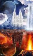 Résultats de recherche d'images pour «heaven beauties and castles»