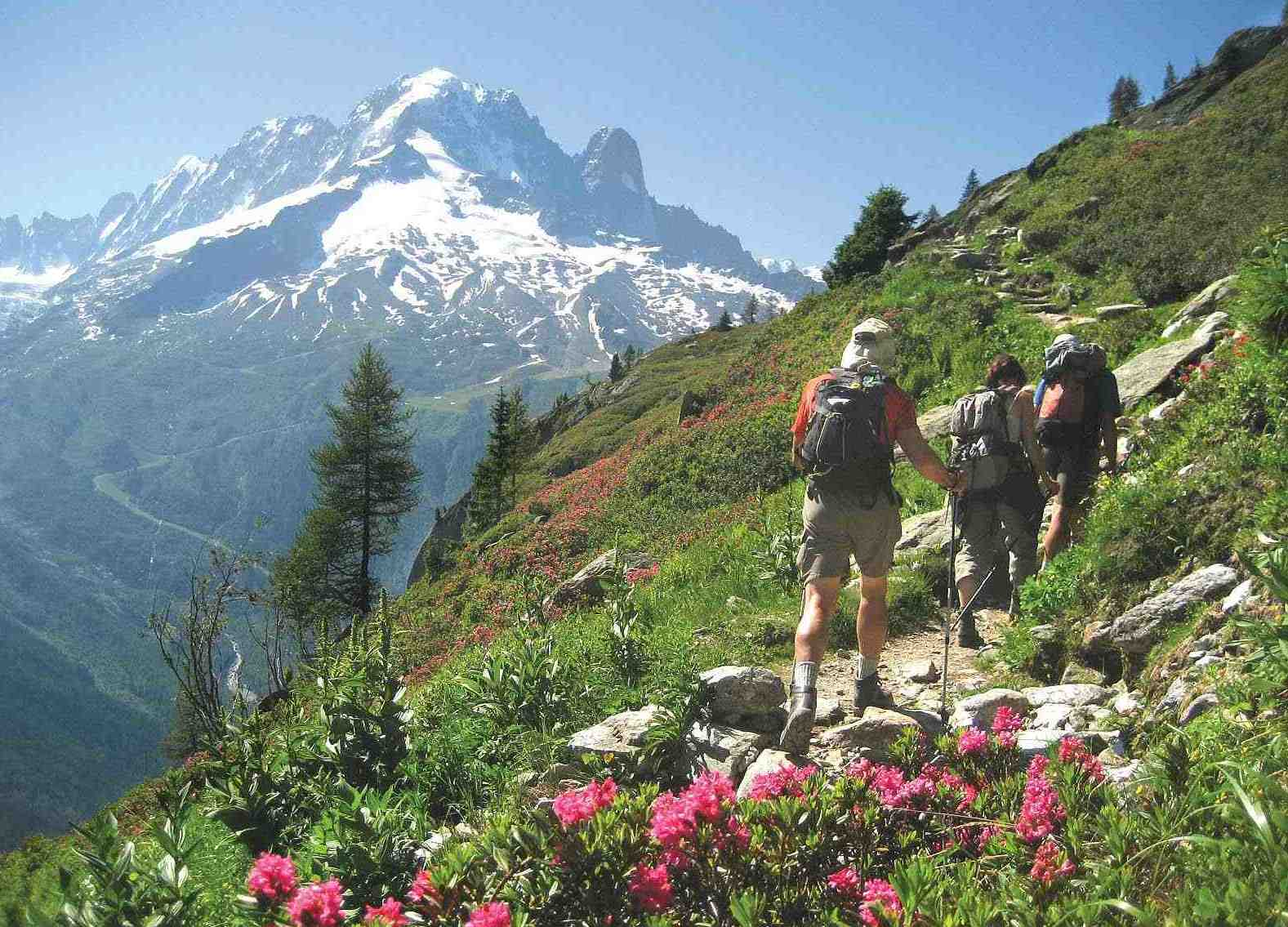 Super natural living perichoresis for Living on a mountain