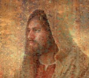 Christ A23