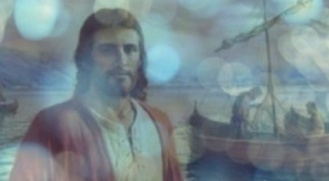 Jesus calling fishermen 2