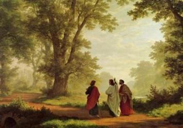 road-to-emmaus
