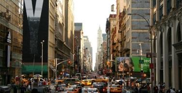 City traffic copy