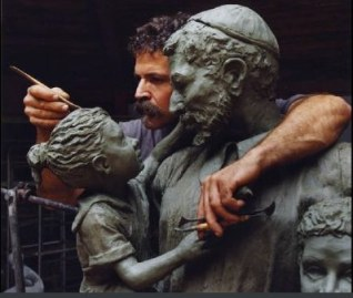 Sculptor 1