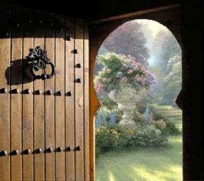 door to paradise 6