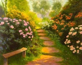 garden path copy