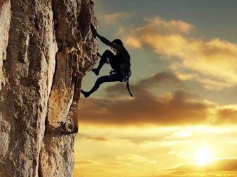 climbing n