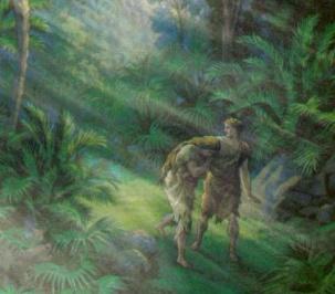 Adam & Eve 7