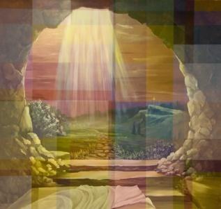 Resurrection of Christ 4