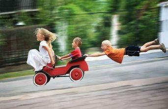 children-down-hill-having-fun copy