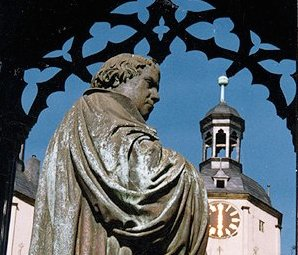Luther-TownChurch