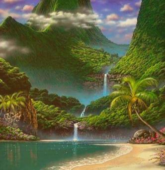 653316 Paradise
