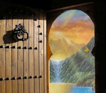 door to paradise 7