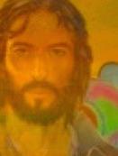 Jesus in color 15F