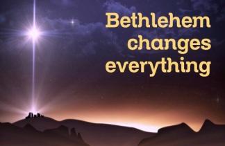 Bethlehem changes 4