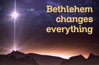Bethlehem changes 4