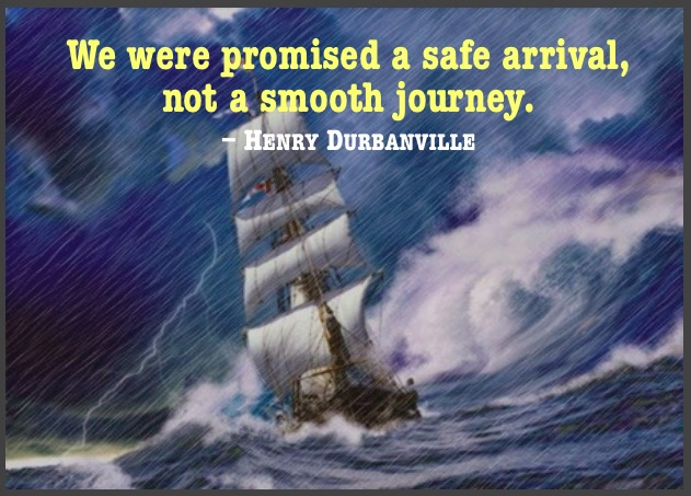 Safe Arrival